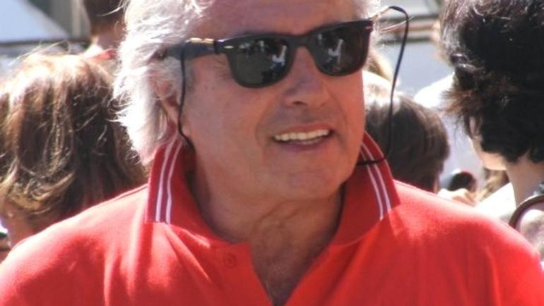Marco Dodero nominato Ambasciatore di Genova nel Mondo!