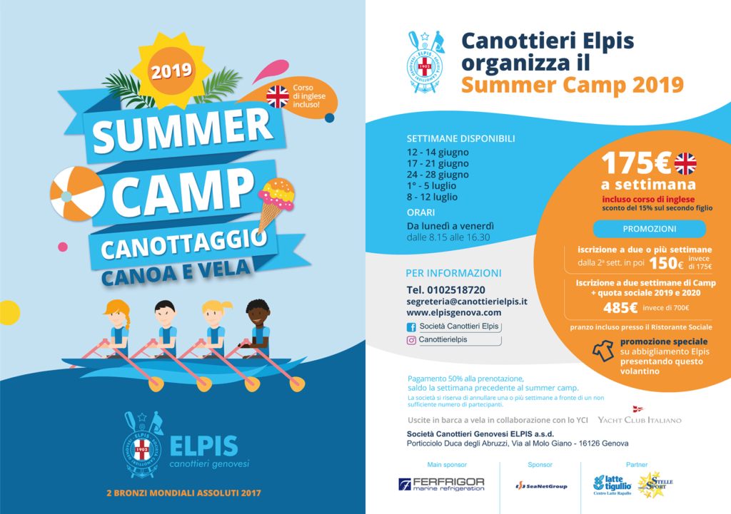 Summer Camp Elpis